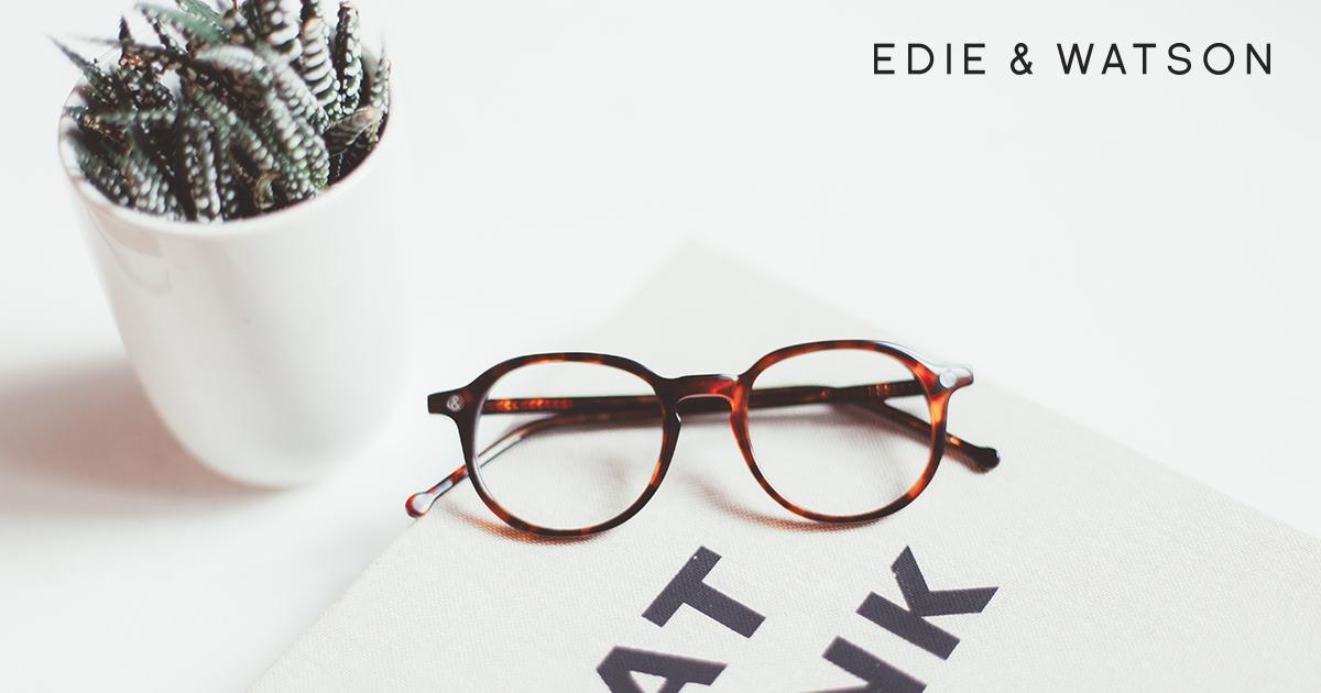 Freebe : Edie & Watson, les lunettes qui sauvent les yeux des digital workers