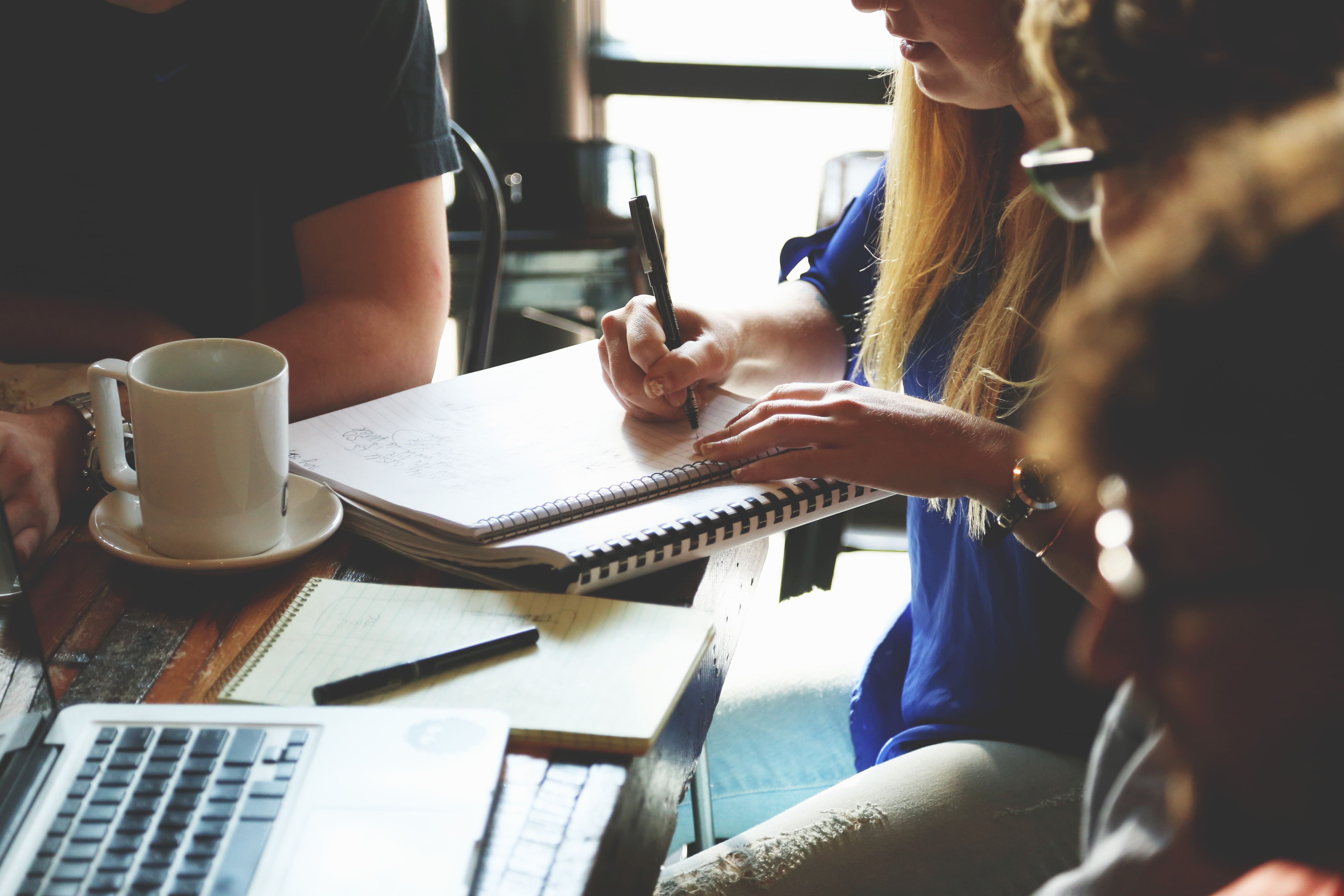image Le Cohoming, Coworking, FrenchWorking, ... - Quelles sont les nouvelles méthodes pour travailler ?
