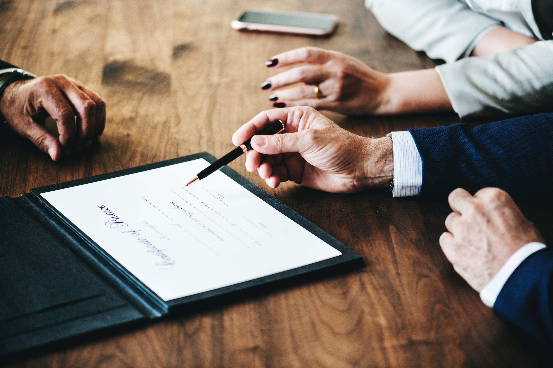 image Comment éviter les pièges du contrat de freelance ?