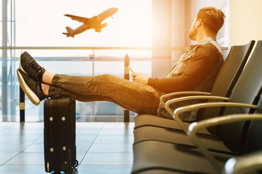 Freebe : Fais des économies dans tes voyages avec Algofly