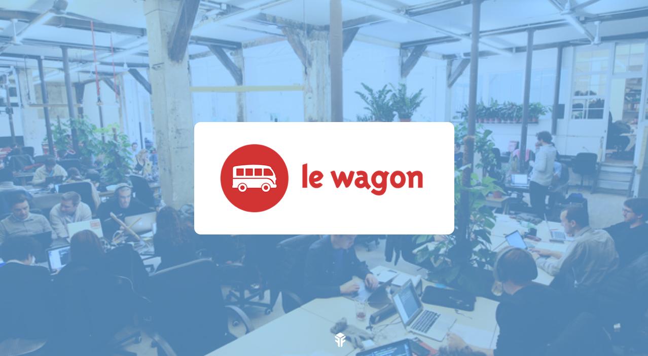image Retrouve Freebe à l'événement Le Wagon Summit le 19 décembre prochain