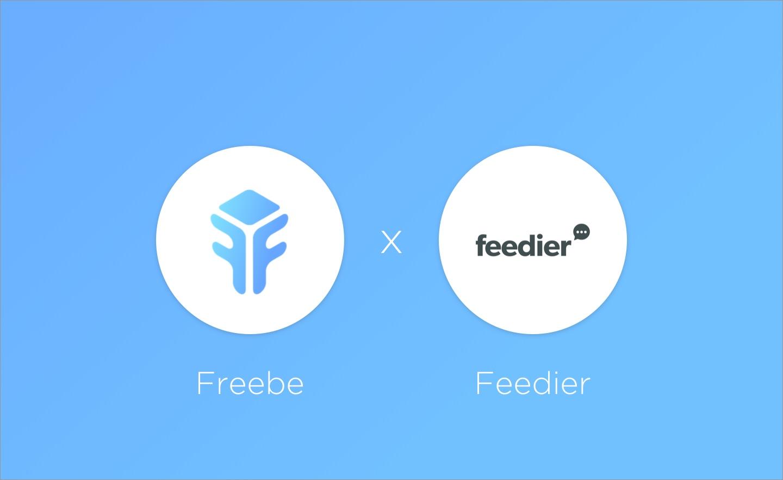 Freebe : Feedier, un nouveau type de retour client