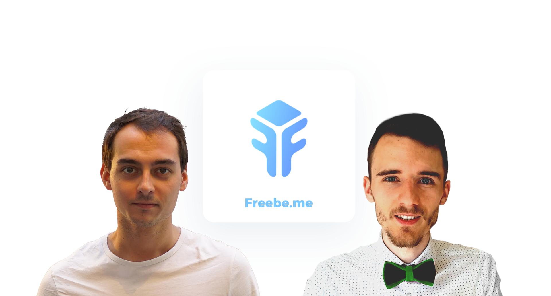 Freebe : Un utilisateur | Une démonstration