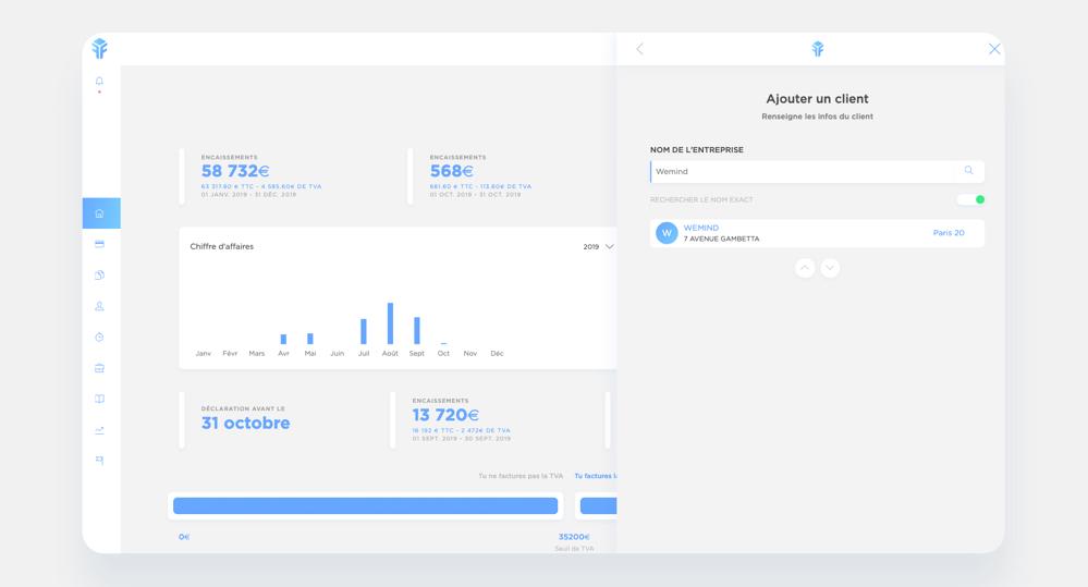 Freebe : Gagne du temps avec l'ajout automatique des données clients