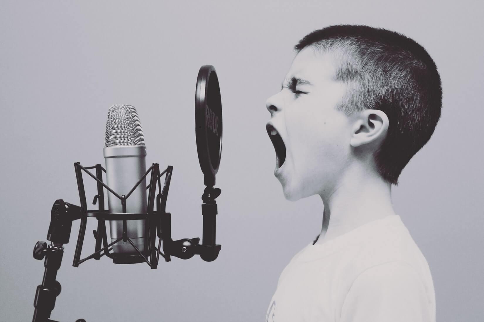 Freebe : Les questions à te poser avant de lancer ton podcast